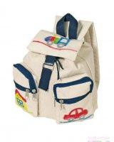 Рюкзак-самораскраска GOKI