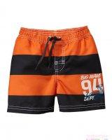 """Пляжные шорты """"Оранжевая полоска"""" Old Navy"""