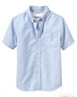 "Рубашка ""Chambray Blue"" Old Navy"