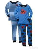 "Пижама (2 комлекта) ""Пожарник"" Carters"
