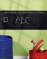 """Наклейка для дошкольников """"Алфавит"""""""