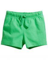"Детские шорты ""Green"" H&M"