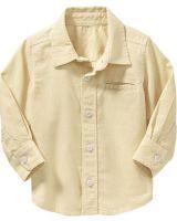 "Рубашка с длинным рукавом ""SWEET BUTTER"" Old Navy"