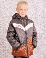 "Куртка ""Trendy"" Модный карапуз"