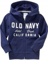 "Детская кофта ""GOODNIGHT NORA"" Old Navy"