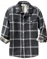 """Детская рубашка """"BLACKJACK"""" Old Navy"""