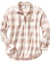 """Фланелевая рубашка """"ICELANDIC MINERAL"""" Old Navy"""