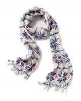 """Детский флисовый шарф """"Снежинка"""" Old Navy"""