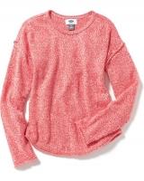 """Детский свитер  """"Red Marl"""" Old Navy"""