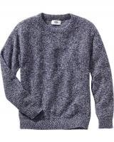 "Детский свитер ""Navy Blue"" Old Navy"