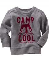 """Детская  кофта """"Camp Cool"""" Old Navy"""