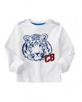 """Детский реглан  """"C8 Lion"""" Crazy8"""