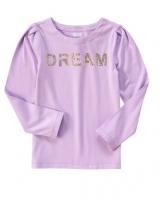 "Детский реглан ""Shimmer Dream"" Crazy8"