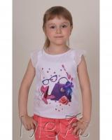 """Детская футболка """"Fashion"""" Mevis"""