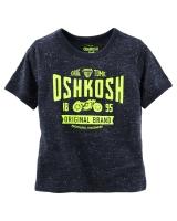 """Детская футболка """"Navy"""" OshKosh"""