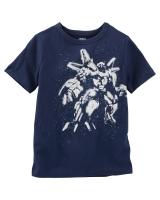 """Детская футболка """"Космос"""" OshKosh"""