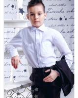 "Детская рубашка ""Schoolboy-1"" Zironka"