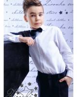 """Детская рубашка """"Classic-1"""" Zironka"""