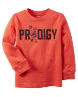 """Детский реглан """" Prodigy"""" Carters"""