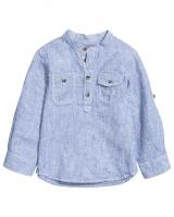 """Детская рубашка """"Полоска"""" H&M"""