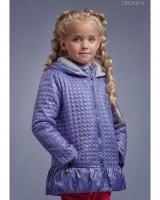 """Куртка """"Lilac miracle"""" Zironka"""