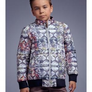 "Куртка ""Mosaic"" Zironka"