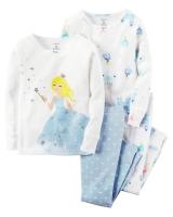 """Детская пижама (2 шт) """"Фея"""" Carters"""