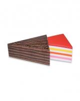 Бумага для заметок  «Пражский торт»