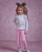 """Вельветовые брюки """"Pink"""" Zironka"""