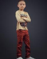 "Детские брюки ""Стиль"" Zironka"
