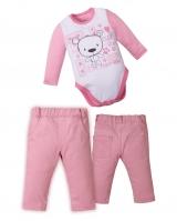 """Детский  комплект """"Pink"""" Zironka"""
