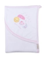 "Детское полотенце ""Pink"" Kitikate"