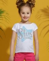 "Детская футболка  ""Star"" Zironka"