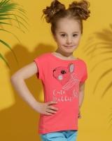 "Детская футболка  ""Rabbit"" Zironka"