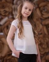 Детская блузка  Zironka