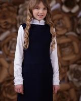 """Школьный сарафан """"Стиль"""" Zironka"""