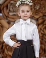 "Детская блузка ""Бант"" Zironka"