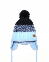 """Детская шапка """"  Blue """" Achti"""